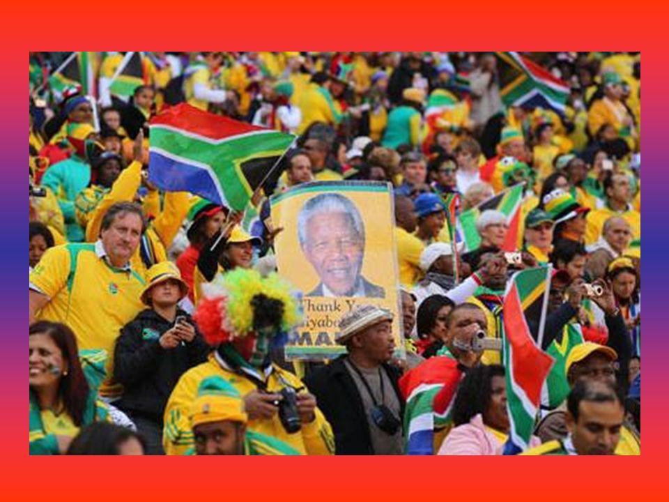 Nach dem Unfalltod seiner Ur-Enkelin hat Nelson Mandela seine Teilnahme an der WM-Eröffnung abgesagt..