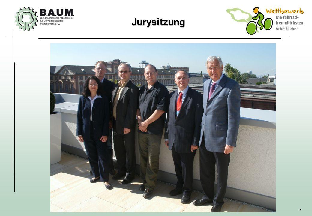 7 Jurysitzung