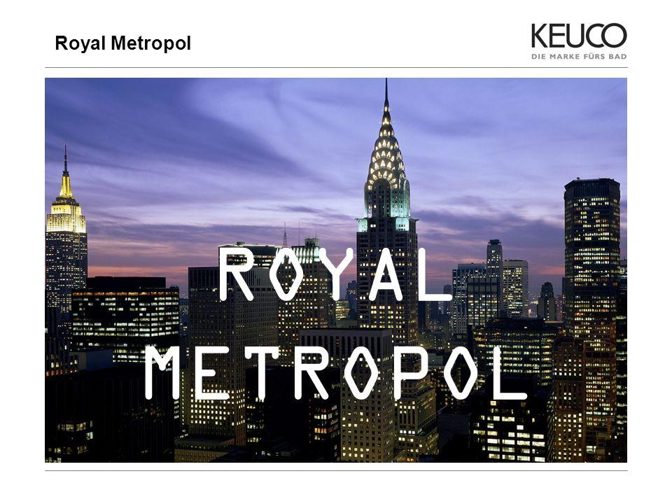 Royal Metropol 22 - Art.-Nr.