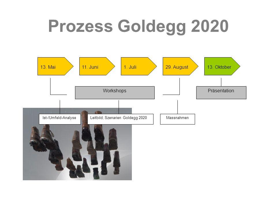 Prozess Goldegg 2020 13.Mai11. Juni1. Juli29. August13.