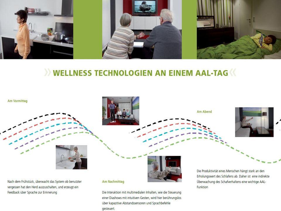 © 2011 Fraunhofer IGD 30 Kapazitive Sensoren Gestikerkennung über kapazitive Sensorik durch Tablet oder im Tisch