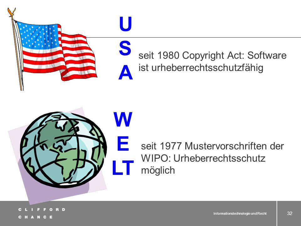Informationstechnologie und Recht 31 Vor 1993 BGHCR1985, 22Inkassoprogramm BGHCR1991, 80Betriebssystem Eine für die Urheberrechtsfähigkeit hinreichend