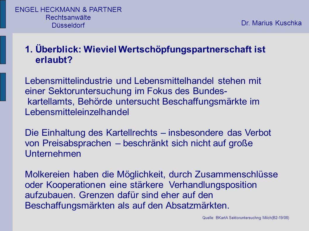 ENGEL HECKMANN & PARTNER Rechtsanwälte Düsseldorf 2.