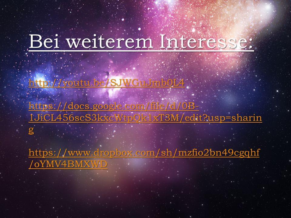 Bei weiterem Interesse: http://youtu.be/SJWGuJmb0L4 https://docs.google.com/file/d/0B- 1JiCL456scS3kxcWtpQk1xT3M/edit usp=sharin g https://www.dropbox.com/sh/mzfio2bn49cgqhf /oYMV4BMXWD http://youtu.be/SJWGuJmb0L4 https://docs.google.com/file/d/0B- 1JiCL456scS3kxcWtpQk1xT3M/edit usp=sharin g https://www.dropbox.com/sh/mzfio2bn49cgqhf /oYMV4BMXWD http://youtu.be/SJWGuJmb0L4 https://docs.google.com/file/d/0B- 1JiCL456scS3kxcWtpQk1xT3M/edit usp=sharin g https://www.dropbox.com/sh/mzfio2bn49cgqhf /oYMV4BMXWD