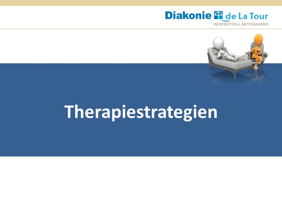 Therapiestrategien