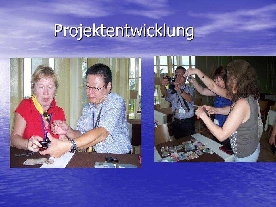 Projektentwicklung Projektentwicklung