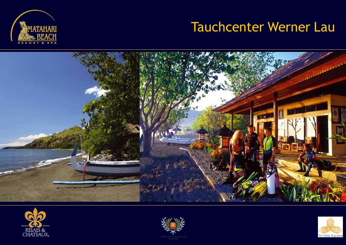 Tauchcenter Werner Lau