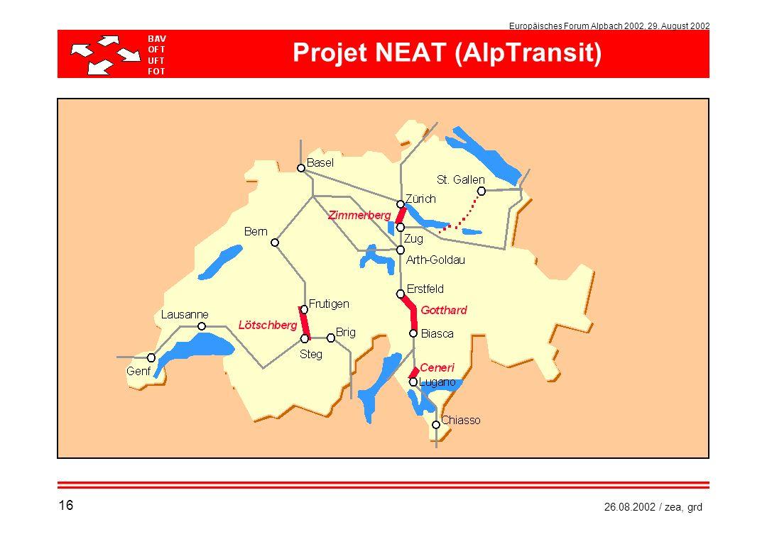 Europäisches Forum Alpbach 2002, 29. August 2002 26.08.2002 / zea, grd Projet NEAT (AlpTransit) 16