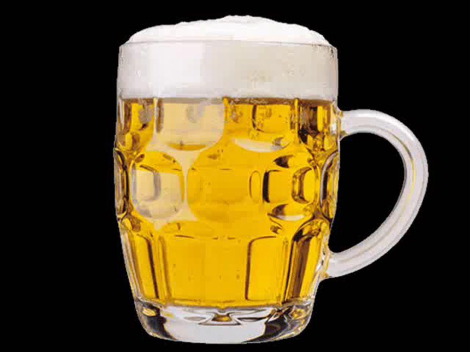 So mancher verbindet mit dem Wort Bier Folgendes....