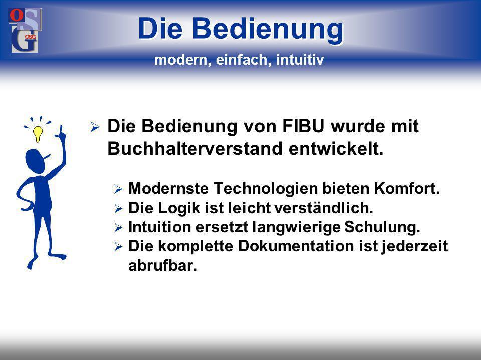 OSG 26 Die grosse Freiheit Bildschirmauskünfte/Top-Down-Analyse