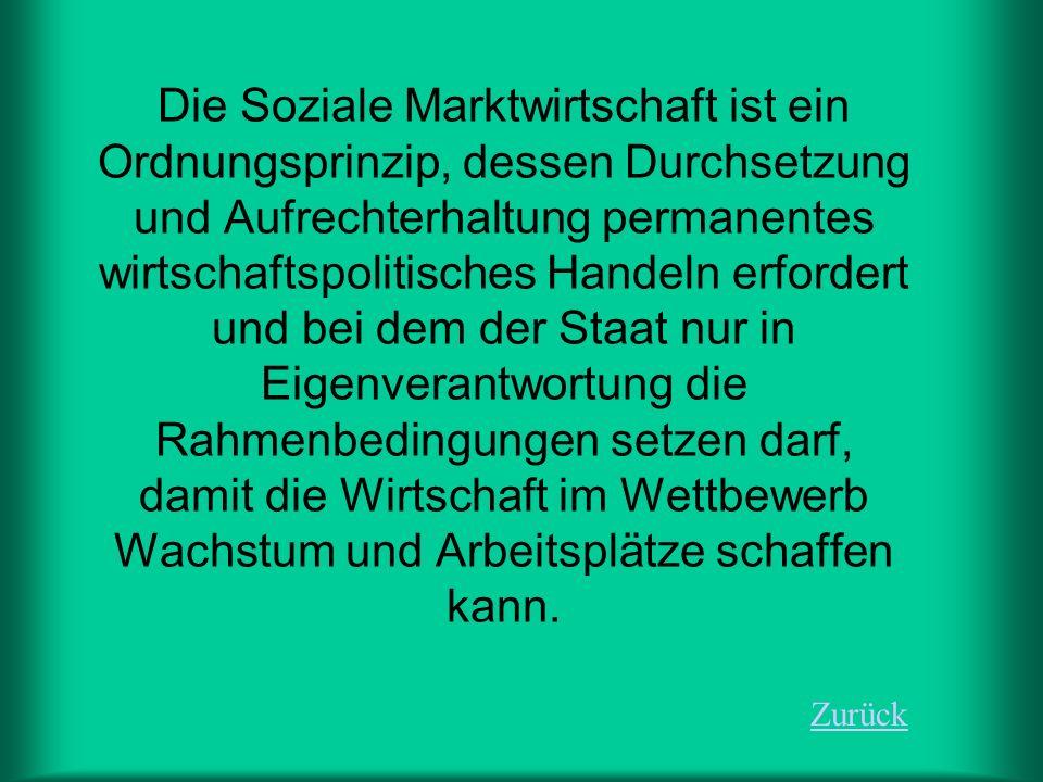 Ludwig Erhard Ludwig Erhard war von 1949-1963 deutscher Bundesminister für Wirtschaft in dieser Zeit regierte Konrad Adenauer als erster deutscher Bun