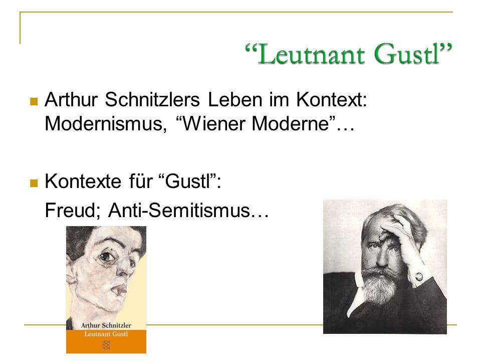 1862 als Sohn eines Arztes in Wien geboren Akademisches Gymnasium 1885 Promotion zum Doktor der Medizin 1888 begann er als Sekundararzt in Wiener Klin