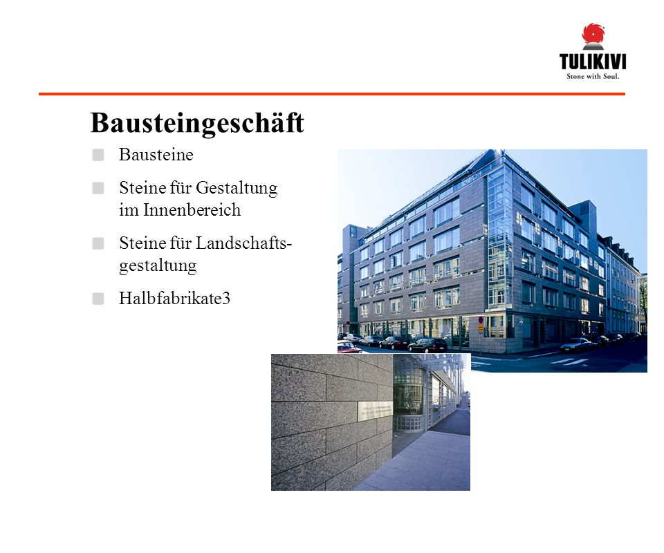 Bausteine Steine für Gestaltung im Innenbereich Steine für Landschafts- gestaltung Halbfabrikate3 Bausteingeschäft