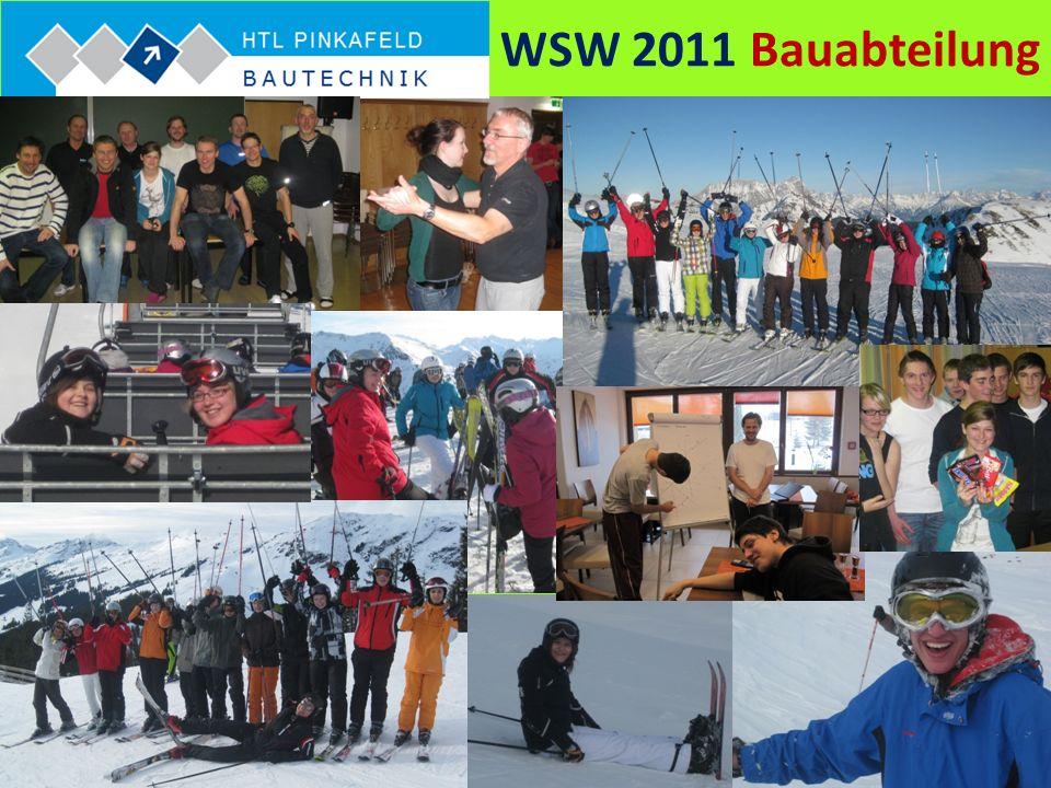 WSW 2011 Bauabteilung