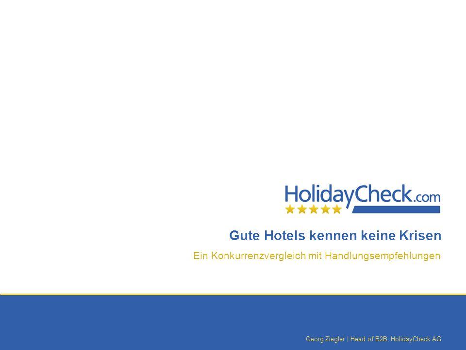 2Georg Ziegler   Head of B2B, HolidayCheck AG Einführung Erinnern Sie sich an den Frühling 2011?