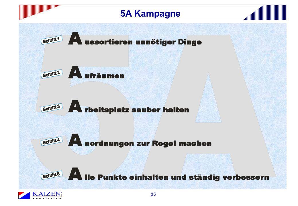 5A Kampagne 25