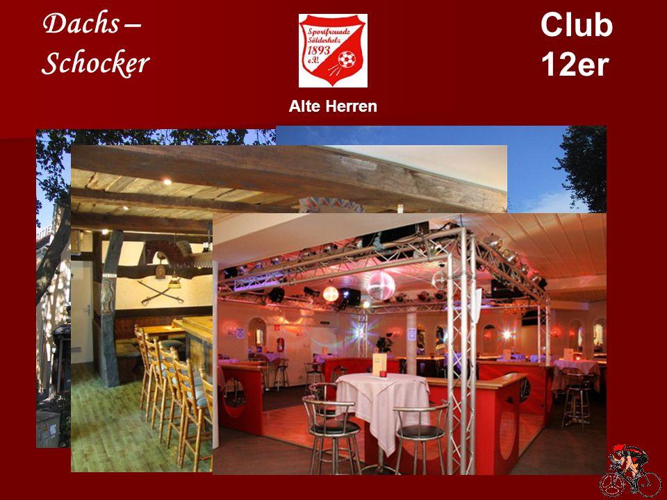 Dachs – Schocker Club 12er Alte Herren Unser Hotel Hotel Cherusker Hof Hotel Cherusker Hof Detmolder Str.1 Detmolder Str.1 33102 Paderborn 33102 Paderborn Tel.