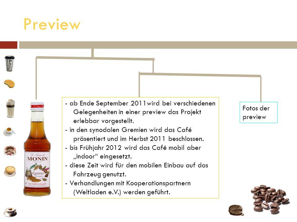 Preview - ab Ende September 2011wird bei verschiedenen ab Ende September 2011wird bei verschiedenen Gelegenheiten in einer preview das Projekt erlebba