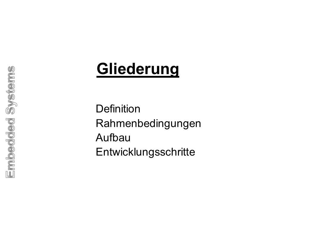Entwicklungsschritte 1.Schritt: ASIC Spezifikation Quelle: www.andreas-schwope.de 2.