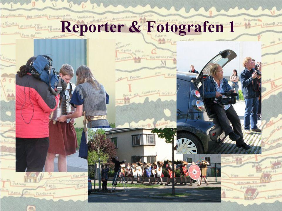 Reporter & Fotografen 1