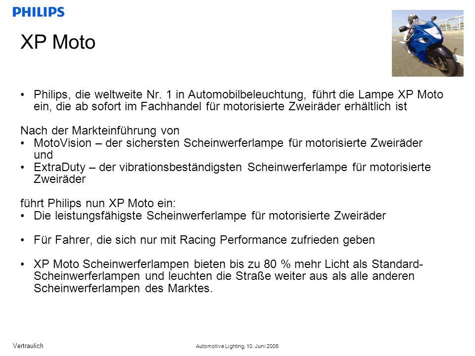 Vertraulich Automotive Lighting, 10.