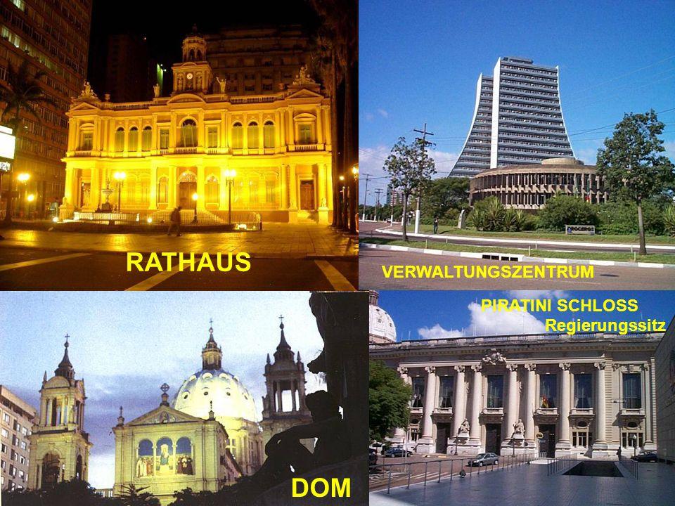 Rio Grande do Sul ist ein Bundesland im äußersten Süden des Landes Brasiliens. Porto Alegre Porto Alegre ist die Hauptstadt des Bundeslandes Rio Grand
