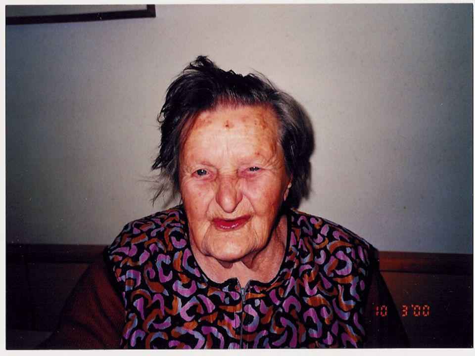 Marina Kojer 200513 Warum will (kann) der Demenzkranke nicht essen.