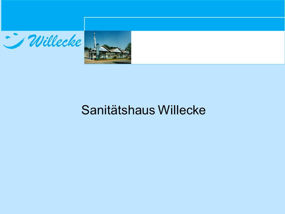 Willecke Sanitätshaus Willecke