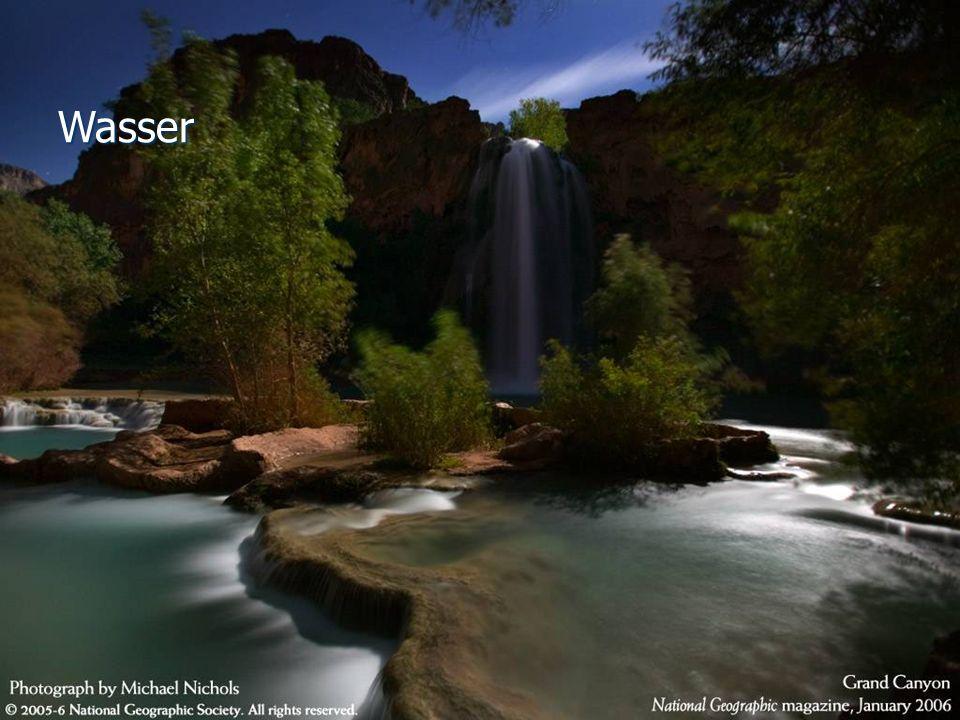 Ist das Wasser für den gesunden Menschen ein vorzügliches Mittel, seine Gesundheit und Kraft zu erhalten, so ist es auch in der Krankheit das erste Heilmittel.