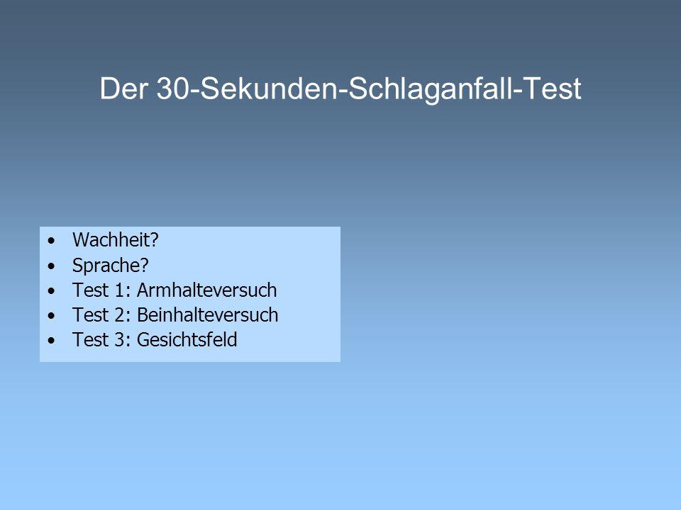 Hirnatrophie normales Gehirn Mit freundlicher Genehmigung der Praxis Reinheimer/Simon/Stölben/Lommel Problem: Geringe Sensitivität