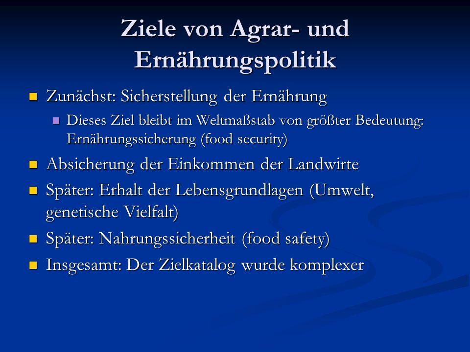 Thomas Robert Malthus (1766-1834) Essay on Population (first published 1798, bekanntere Version: 1803) Problem: Überlastung der Ressourcen Hungersnöte, Dezimierung der Bevölkerung durch Kriege und dergl.