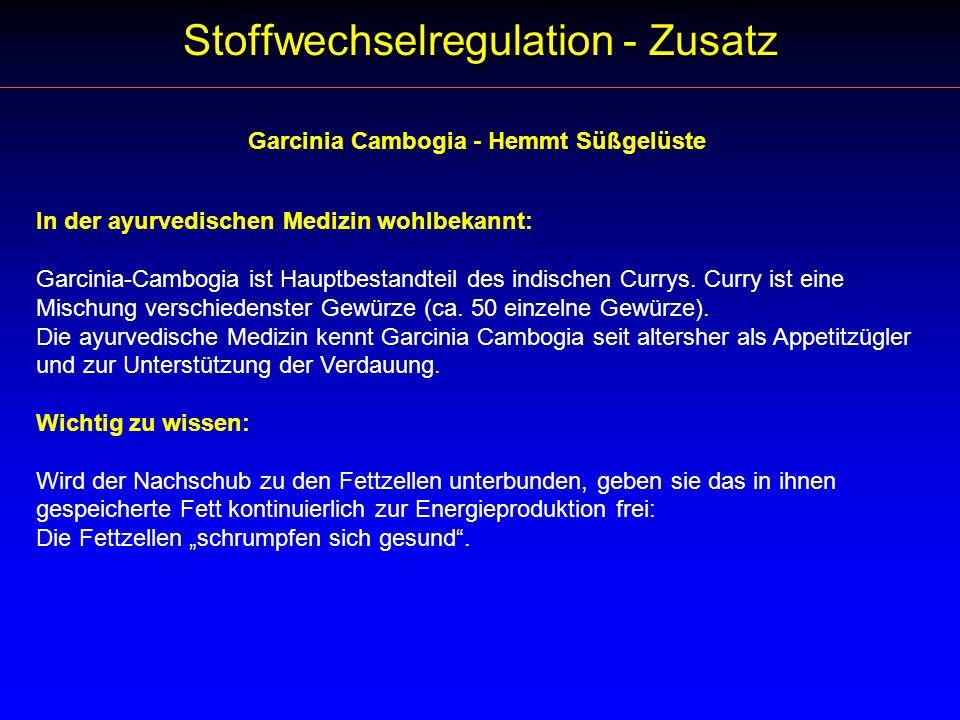 Garcinia Cambogia - Hemmt Süßgelüste In der ayurvedischen Medizin wohlbekannt: Garcinia-Cambogia ist Hauptbestandteil des indischen Currys. Curry ist