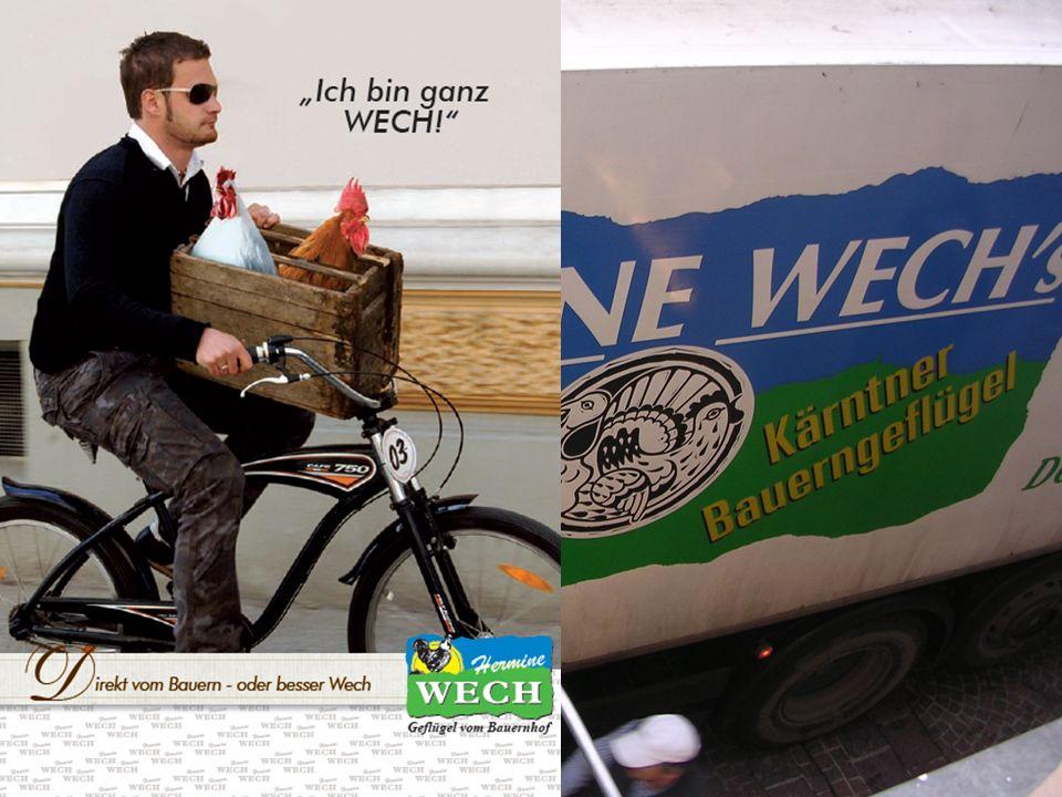 Klimabündnis Österreich C.) Kärnten B.) EU & Südamerika A.) Österreich Woher stammen fast 100% der Hühnernuggets, die wir in Österreich kaufen können?
