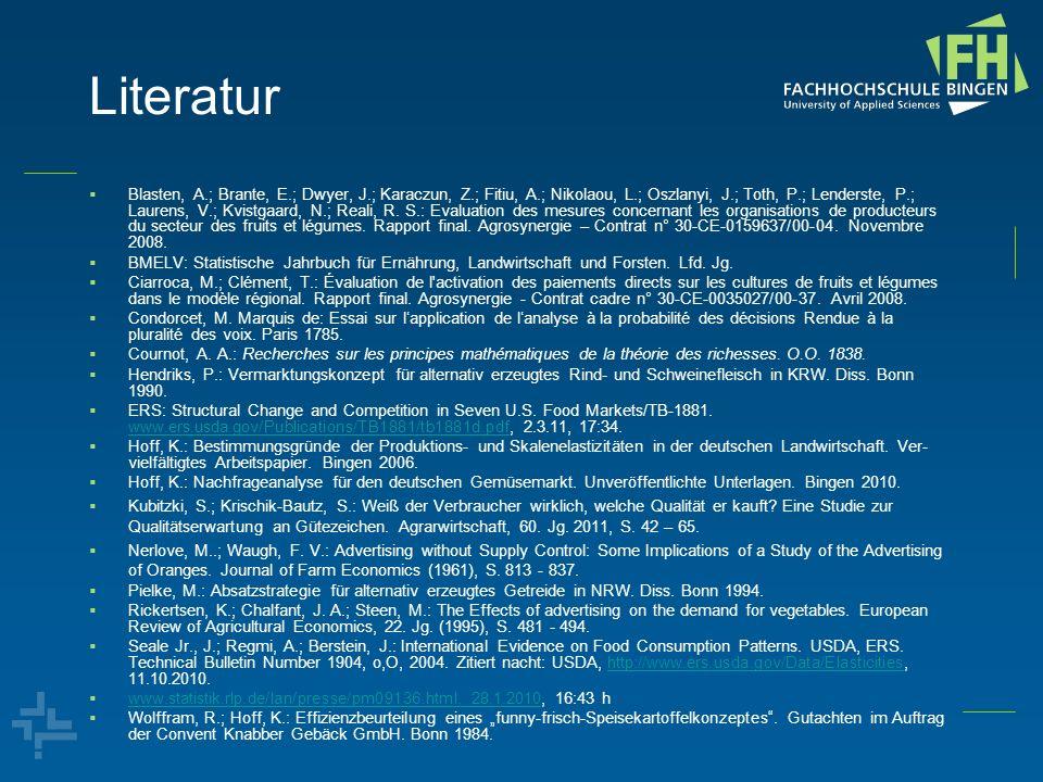 Literatur Blasten, A.; Brante, E.; Dwyer, J.; Karaczun, Z.; Fitiu, A.; Nikolaou, L.; Oszlanyi, J.; Toth, P.; Lenderste, P.; Laurens, V.; Kvistgaard, N