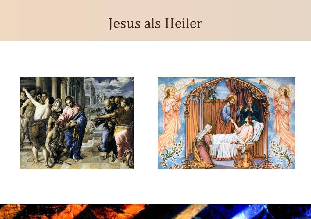 Christlicher Heiler