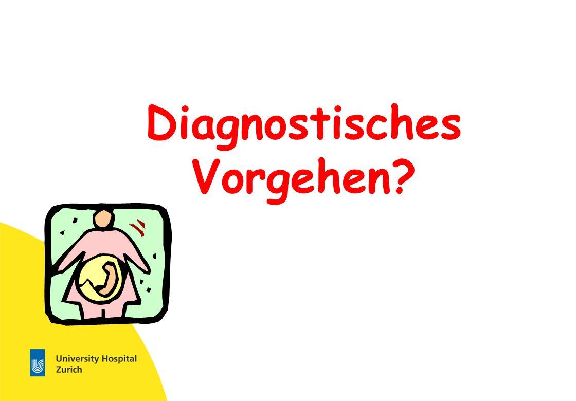 University Hospital Zurich Endocrinology and Diabetes Diagnostisches Vorgehen?
