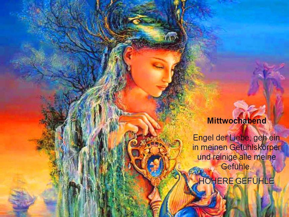 Mittwochmorgen Engel der Sonne, gehe ein in mein Sonnenzentrum und bring das Lebensfeuer meinem ganzen Körper. SONNENSTRAHLEN