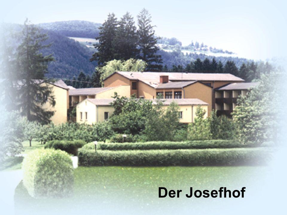 Ein Tag am Josefhof Am Abend Stressmanagement Gesunder Rücken
