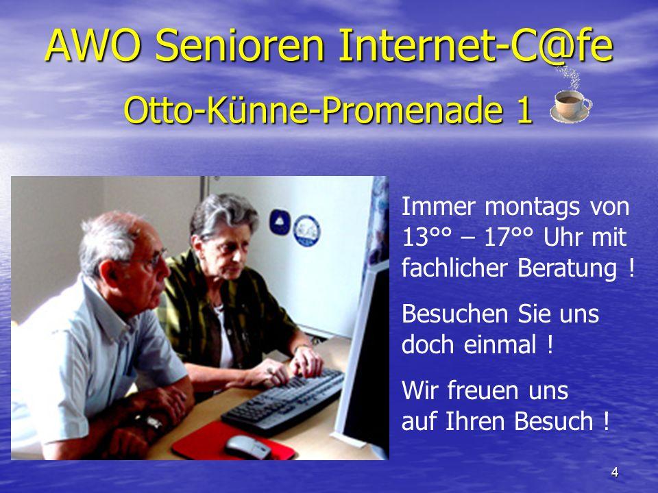 3 Programm Begrüßung AWO Vorsitzender Reinhard GrüttemeierAnsprachen Bürgermeister Dr.