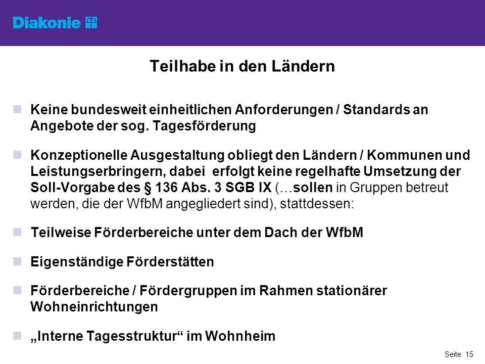 Nordrhein-Westfalen Herr A., 32 Jahre alt Angeborene schwere mehrfache Behinderung Herr A.