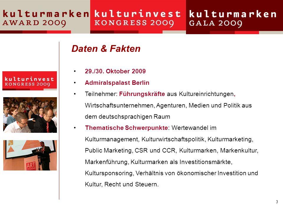 4 Rahmenprogramm Großer Ausstellungsbereich im Foyer Abendveranstaltung am 29.