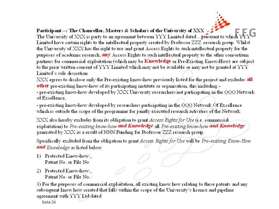 Seite 23 Examples