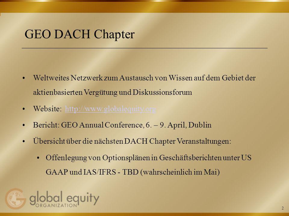 13 Mitarbeiterbeteiligung und Corporate Governance Aktuelle Entwicklungen – 10-Punkte-Papier Maßnahmenkatalog der Bundesregierung zur Stärkung des Anlegerschutzes und des Vertrauens in die Kapitalmärkte Weiterentwicklung des Deutschen Corporate Governance Kodex insbes.