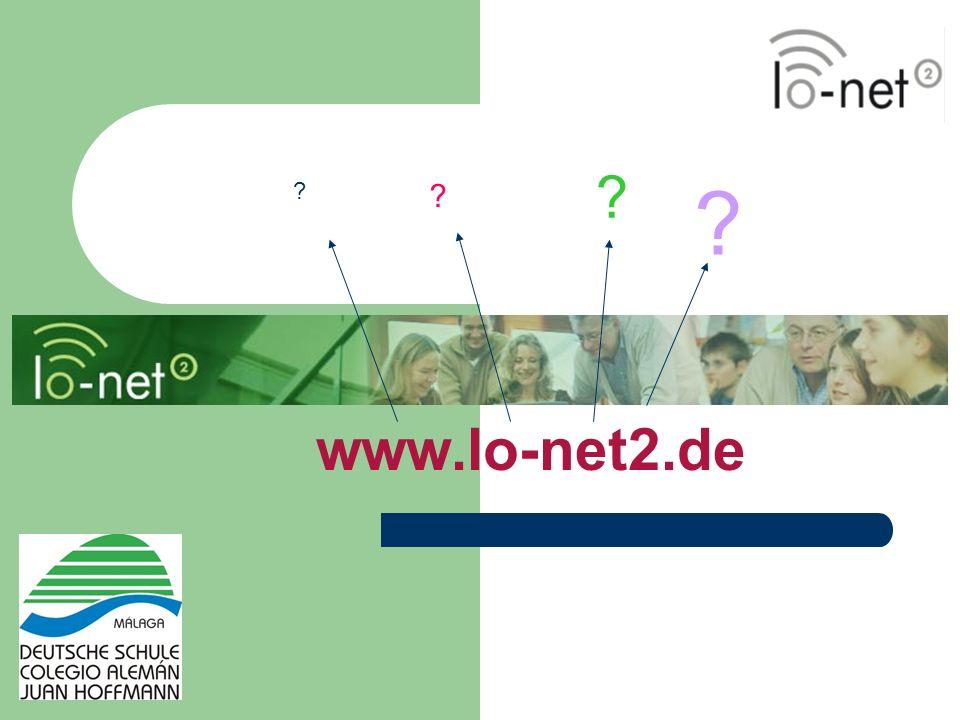 ? www.lo-net2.de ? ? ?