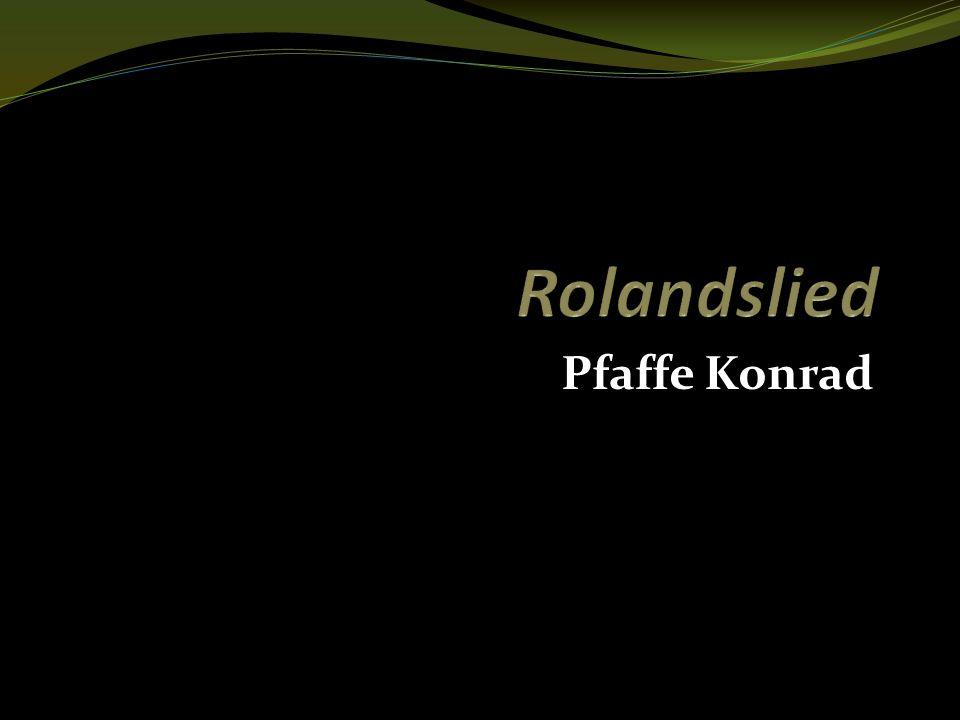 Pfaffe Konrad