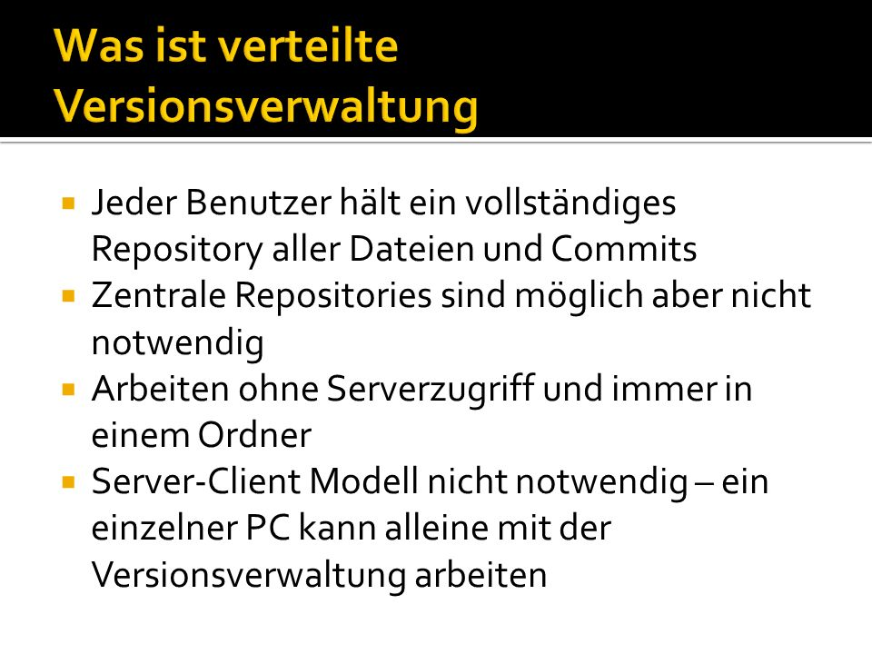 Architekt (alle Module) http://devel.itsolution2.de/gitweb/dotnetug-architect.git http://devel.itsolution2.de/gitweb/dotnetug-architect.git Entwickler 1 (Contract und Prime Modul) http://devel.itsolution2.de/gitweb/dotnetug.git http://devel.itsolution2.de/gitweb/dotnetug.git Entwickler 2 (Contract und GUI) http://devel.itsolution2.de/gitweb/dotnetug-dev2.git http://devel.itsolution2.de/gitweb/dotnetug-dev2.git