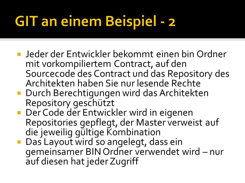 Entwickler 1 Primemodul PrimeProjekt BIN\ IContract.DLL