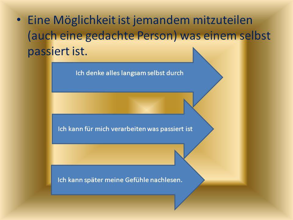 1.Phase: Schock/Verleugnung 2.Phase: Aggression 3.