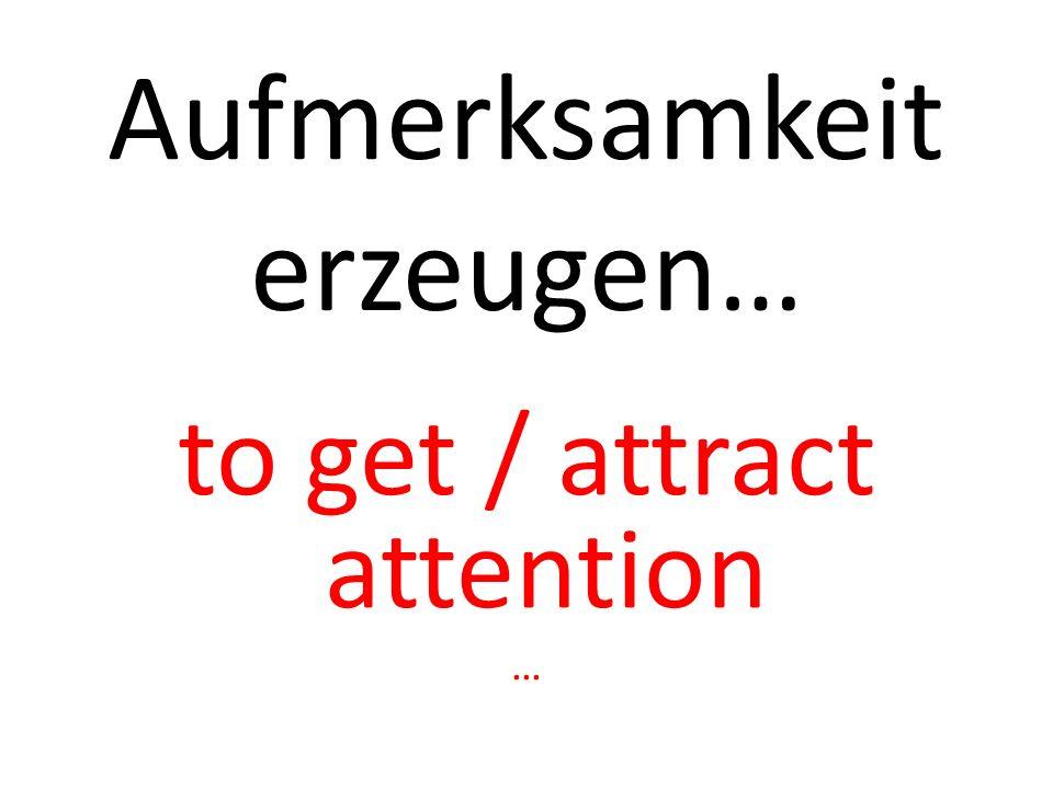 Die Aufgabe solcher Begriffe liegt darin, … The function of such words is to …… …