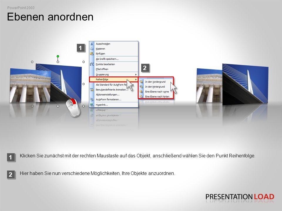 Folie kopieren PowerPoint 2010 2 Um eine Folie aus einer bestehenden Präsentation zu kopieren, wählen Sie eine Folie Ihrer Wahl mit der linken Maustaste aus.